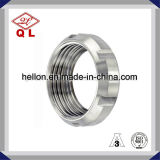 304 or 316L Sanitary Stainless Steel Fitting DIN 11851 Union