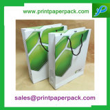 New Paper Bag Shiny Colored Bags Kraft Sos Food Lunch Party Bags