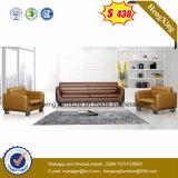 PU Leather Sofa New Design Living Room Sofa (HX-CS019)