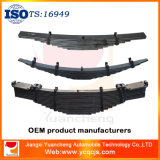 Automobile Parts Front Leaf Spring Iron Cross