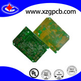 Double Sided PCB Fr4 Tg150 Circuit Board