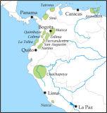 Ocean Freight to Mexico/Panama/Puerto Limon/Managua/Puerto Cortez/Guatemala City/Kingston/Havana/La Guaira/Puerto Cabello