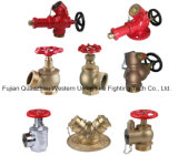 Fire Hydrant Landing Valve From China Manufacture