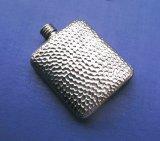 Stainless Steel 304 Grade Nest Design Lady Hip Flask