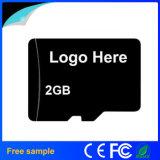 Bulk Free Logo Printing Micro SD Card 2GB 4GB 8GB