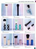 Cosmetics Makeup Kabuki Private Label Professional Make up Retractable Brush