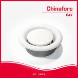 Chinafore-Air valve and diffusers