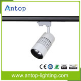 LED Track Light Spotlight with CREE LED Ce RoHS From Shenzhen Factory