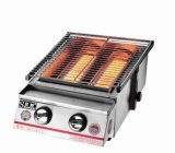Hot Selling Outdoor Stainless Steel BBQ Grill