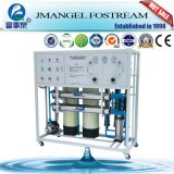 Factory Stainless Steel Water Purifying and Packaging Machine