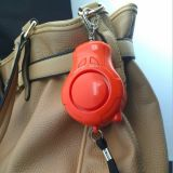 Personal Self Defense Alarm with Keychain