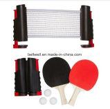 Retractable Table Tennis Net Set
