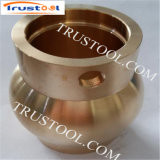 catalogue trustool CNC maching precision parts
