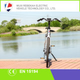 36V / 10.4ah Lithium Battery 250W Al Alloy Electric Bicycle