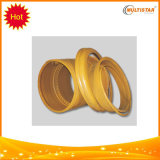 Heavy Duty Steel OTR Wheel Rim for Construction, Mining, Material Handling