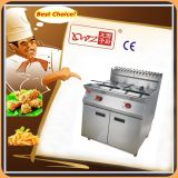 Commercial Heavy Duty Electric Deep Fryer Commercial