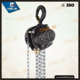 High Quality 1ton of Chain Pulley Block