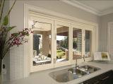 Aluminium Windows and Doors Comply, Aluminium Bi Folding Window Pnocbfw00124
