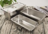 Food Grade Stainless Steel Gn Pans