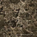Foshan Tile Building Material Full Body Light Polished Glazed Porcelain Floor Tile (BMG13P)