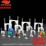 5mm Round Cable Clip