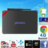 Latest Kodi Amlogic S912 Android 6.0 Marshmallow X92 TV Box Google Play Store APP Free Download TV Box