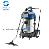 60L Wet and Dry Vacuum Cleaner with Luxury Base