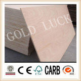 12mm Okoume Faced Commercial Plywood