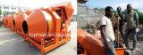 3cbm Yanmar Diesel Hydraulic Concrete Mixers