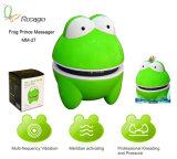 Promotional Gifts Frog Prince Plastic Handheld Massager
