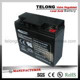 12V18ah Rechargeable AGM / Gel UPS Solar Power Battery