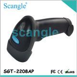Handheld Scanner /Bluetooth Barcode Scanner (SGT-2208AP)