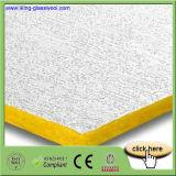 Polystyrene Glass Wool Board
