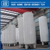 Liquid Oxygen Cryogenic Storage Tank