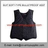 Wholesale Cheap China Police Suits-Style Soft Army Nijiiia Bulletproof Vest