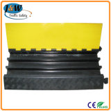 Cable Floor Protector /3 Channel Cable Ramp / Cable Protector Ramp