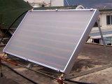 Blue Titanium Coating Flat Plate Solar Collector