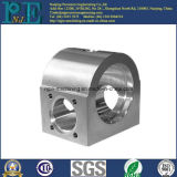 Precision Stainless Steel CNC Machining Services