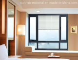 Aluminum Profiles for Windows and Door