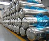 Truck Trailer Air Brake System Aluminium Air Tank