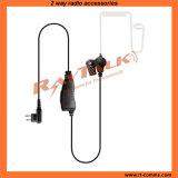 One Wire Earpiece Surveillance Acoustic Tube (EM-4027A)