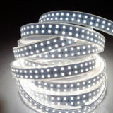 Ce RoHS 12V 5050 Double Rows Flexible LED Strip Light