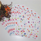 Party Supplies Wedding Birthday Colorful Dots