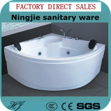 Factory Direct Sales Luxury Massage Bathtub (526B)