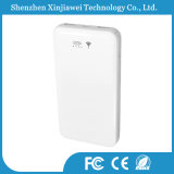Ce/FCC/RoHS Approved Power Bank with LED Lighting 8000mAh