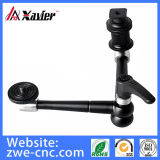 Stainless Steel Magic Arm for Camera Tripod with 360 Degree