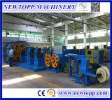Cage Type Strander Machine / Twisting Machine
