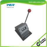 Manual PVC Die Card Cutter