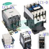 AC Electric Contactors LC1-D Type