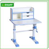 Stable Non-Toxic Ei Grade MDF Children Wooden Furniture